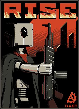 Robot Propaganda